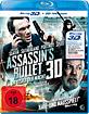 Assassin's Bullet 3D - Im Visier der Macht (Blu-ray 3D) Blu-ray