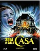 Sola... in quella casa - Hardcover - Limited Edition Mediabook (Cover D) (AT Import) Blu-ray