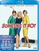 Some like it hot (HK Import) Blu-ray