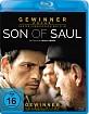 Son of Saul (Blu-ray + UV Copy) Blu-ray