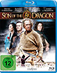 Son of the Dragon - Tel 1+2 Blu-ray
