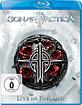 Sonata Arctica - Live in Finland Blu-ray