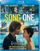 Song One (2014) (CH Import) Blu-ray