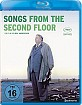 Songs from the Second Floor Blu-ray