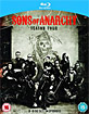 Sons of Anarchy: Season Four (UK Import ohne dt. Ton) Blu-ray