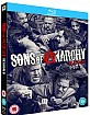 Sons of Anarchy: Season Six (UK Import ohne dt. Ton) Blu-ray