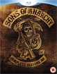 Sons of Anarchy: Season 1 & 2 (UK Import ohne dt. Ton) Blu-ray