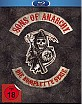 Sons of Anarchy: Staffel 1-7 Blu-ray