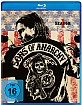 Sons of Anarchy: Staffel 1 (Neuauflage) Blu-ray