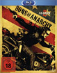 Sons of Anarchy: Staffel 2 Blu-ray