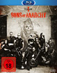 Sons of Anarchy: Staffel 4 Blu-ray