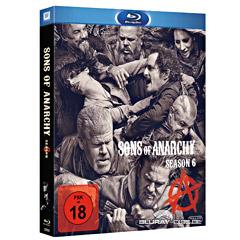 sons of anarchy staffel 6 deutsch