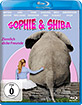 Sophie & Shiba - Die Geschichte einer großen Freundschaft Blu-ray