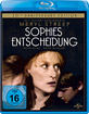 Sophies Entscheidung Blu-ray