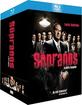 The Sopranos: La Serie Completa (ES Import) Blu-ray