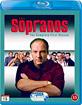 The Sopranos - Season 1 (SE Import) Blu-ray