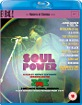 Soul Power (UK Import ohne dt. Ton) Blu-ray