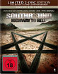 Southbound - Highway to Hell (Limited Mediabook Edition) Blu-ray