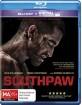 Southpaw (2015) (Blu-ray + UV Copy) (AU Import ohne dt. Ton) Blu-ray