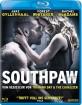 Southpaw (2015) (CH Import) Blu-ray
