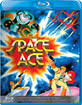 Space Ace - Interaktives Spiel ( ... Blu-ray