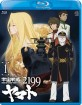 Space Battleship Yamato 2199 Vol. 1 (JP Import ohne dt. Ton) Blu-ray