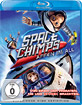 Space Chimps - Affen im All Blu-ray