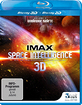 Space Intelligence 3D - Vol. 2 (Blu-ray 3D) Blu-ray
