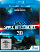 Space Intelligence 3D - Vol. 3 (Blu-ray 3D) Blu-ray