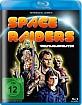 Space Raiders - Weltraumpiraten Blu-ray