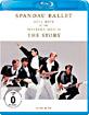 Spandau Ballet: Soul Boys of the Western World - The Story Blu-ray