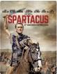 Spartacus (1960) - 55° Anniversario Edition Steelbook (IT Import) Blu-ray