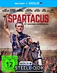 Spartacus (1960) - 55th Anniversary Restored Edition (Limited Edition Steelbook) Blu-ray
