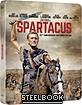 Spartacus (1960) - 55th Anniversary Restored Edition - Zavvi Exclusive Limited Edition Steelbook (UK Import) Blu-ray