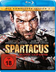 Spartacus: Blood and Sand - Staffel 1 (Neuauflage) Blu-ray