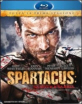 Spartacus: Sangue e sabbia - Stagione 1 (IT Import) Blu-ray