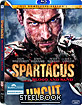 Spartacus: Blood and Sand - Staffel 1 (Uncut) (Steelbook) (AT Import) Blu-ray