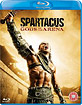Spartacus: Gods of the Arena (UK Import ohne dt. Ton) Blu-ray