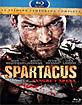 Spartacus: Sangre y Arena - Primera Temporada (ES Import) Blu-ray