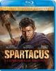 Spartacus: La Guerra Dei Dannati - Stagione 03 (IT Import) Blu-ray