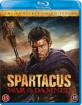 Spartacus: War of the Damned - The Complete Third Season (SE Import) Blu-ray