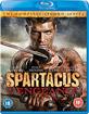 Spartacus: Vengeance - Season 2 (UK Import ohne dt. Ton) Blu-ray