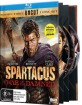 Spartacus: War of the Damned - Season 3 (JB Hi-fi Exclusive Digibook) (AU Import ohne dt. Ton) Blu-ray