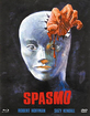 Spasmo (1974) - Limited X-Rated Eurocult Collection (Cover B) Blu-ray