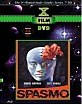 Spasmo (1974) (Limited Hartbox Edition) (Cover C) Blu-ray