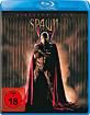 Spawn - Director's Cut Blu-ray