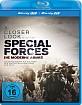 Special Forces - Die moderne Armee 3D (Blu-ray 3D + Blu-ray) Blu-ray