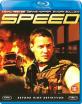 Speed (NL Import) Blu-ray