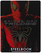 Spider-Man 1-3 Trilogie Boxset - Limited Edition Steelbook (CH Import) Blu-ray
