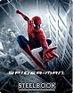 Spider-Man (2002) - Zavvi Exclusive Limited Edition Lenticular Steelbook (UK Import) Blu-ray